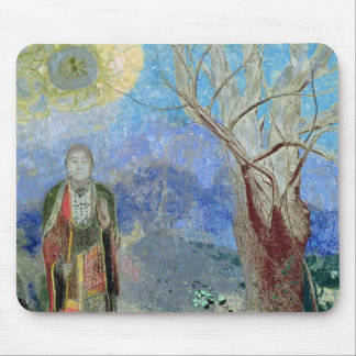 The Buddha, c.1905 Mouse Pad