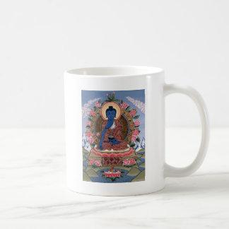 The Buddha Coffee Mug