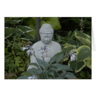 The Buddha Greeting Cards
