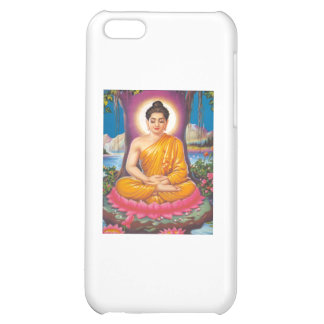 The Buddha iPhone 5C Cover