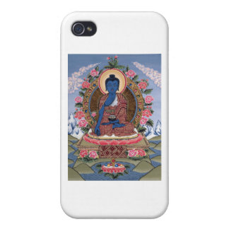 The Buddha iPhone 4 Case