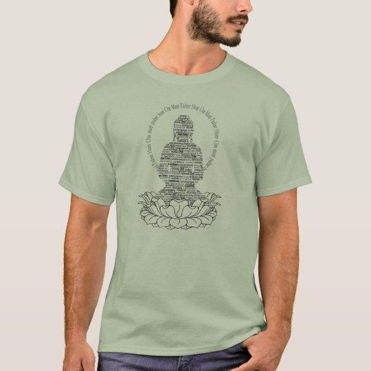 The Buddha Mind Shirt