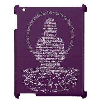 The Buddha Mind Speck iPad Case