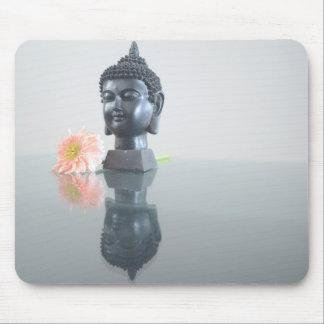 The Buddha Mouse Pad