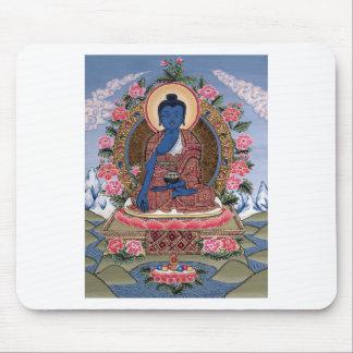 The Buddha Mousepad