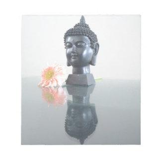 The Buddha Notepad