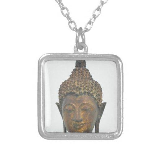 The Buddha Pendant