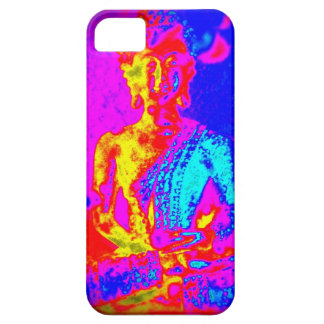 The Buddha Phone iPhone 5 Cover
