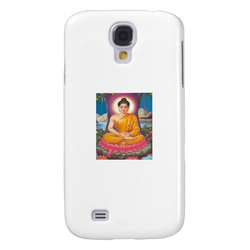 The Buddha Samsung Galaxy S4 Case