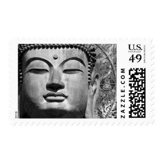 The Buddha Stamp