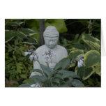 The Buddha Stationery Note Card