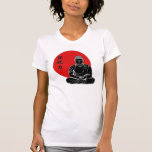 The Buddha. T-Shirt