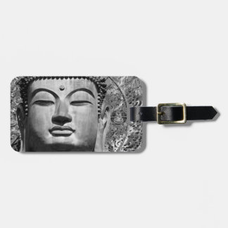 The Buddha Tag For Luggage