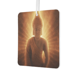 The Buddhas Awakening Air Freshener