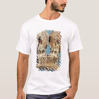 The Buddhas Prabhutaratna and Sakyamuni T-Shirt
