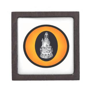 THE BUDDHIST SUN PREMIUM TRINKET BOX
