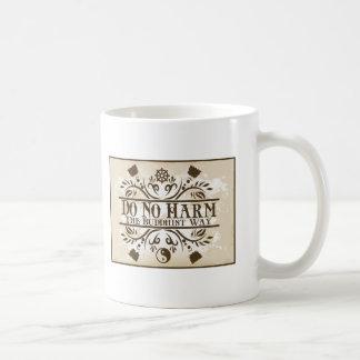The Buddhist Way Coffee Mug