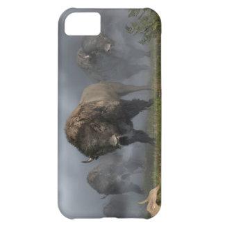 The Buffalo Vanguard iPhone 5C Covers