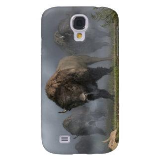 The Buffalo Vanguard Galaxy S4 Cover