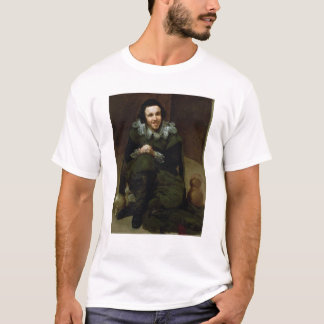 The Buffoon Calabacillas, mistakenly T-Shirt