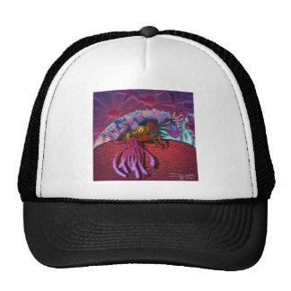 The Bug Trucker Trucker Hat
