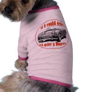 The Bugeye Doggie Shirt