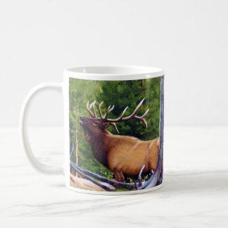 The Bugler Coffee Mug