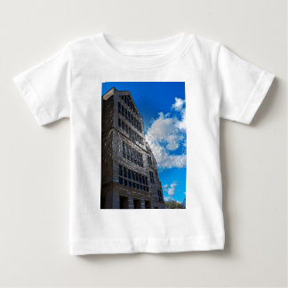 The Building Baby T-Shirt
