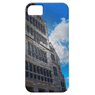 The Building iPhone SE/5/5s Case