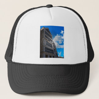 The Building Trucker Hat