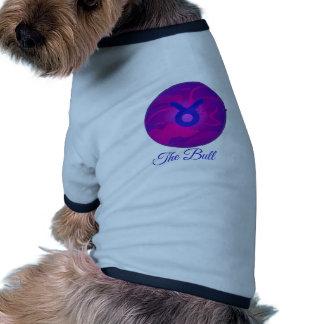 The Bull Dog Tee Shirt