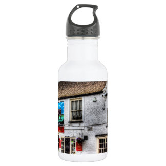 The Bull Pub Theydon Bois Essex Stainless Steel Water Bottle