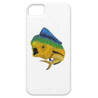 THE BULL PURSUIT iPhone SE/5/5s CASE