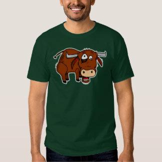 the Bull T Shirt