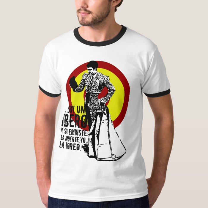 THE BULLFIGHTER T-Shirt