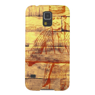 The Bully Galaxy S5 Cases