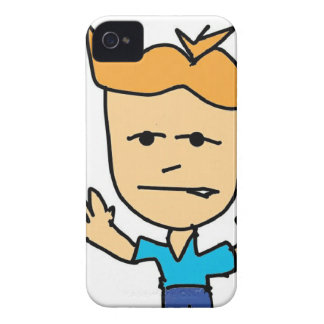 the bullyboy Case-Mate iPhone 4 case