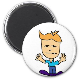 the bullyboy magnet