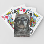 The Bumblesnot deck of playing cards