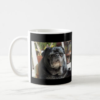 "The Bumblesnot ""Most Interesting Dog"" coffee mug"