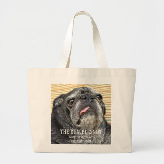 The Bumblesnot wag snort bags