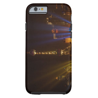 The Bund (waterfront) in Shanghai. Looking Tough iPhone 6 Case