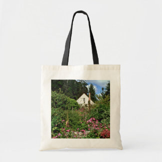 The Bungalow (1853), Paimia flowers Tote Bags