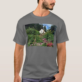 The Bungalow (1853), Paimia T-Shirt
