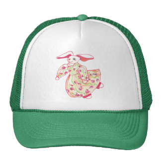 The Bunny Hop Hat