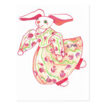 The Bunny Hop Postcards