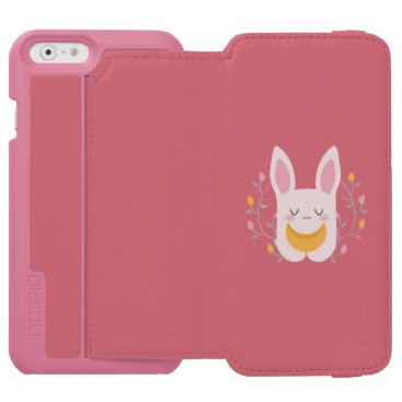 The Bunny Moon iPhone 6/6s Wallet Case