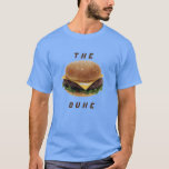 The Burger T-Shirt