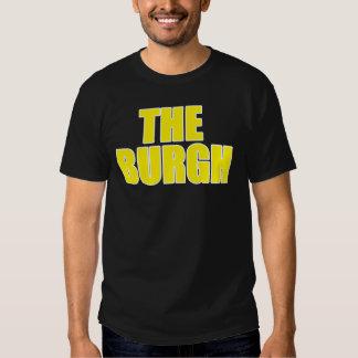 The Burgh Tee Shirt