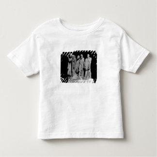 The Burghers of Calais, 1889 Toddler T-shirt